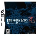 Nintendo DS - Final Fantasy Tactics A2: Grimoire of the Rift (NEU & OVP)