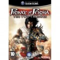 GameCube - Prince of Persia - The Two Thrones (UK-Vers.) (mit OVP) (gebraucht)
