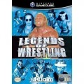 GameCube - Legends of Wrestling (mit OVP) (gebraucht)
