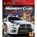 PS3 - Midnight Club: Los Angeles (Complete Edition) (NEU & OVP)