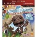 PS3 - Little Big Planet - Game of the Year Edition (NEU & OVP)