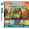 Nintendo DS - Professor Layton and the Diabolical Box (NEU & OVP)