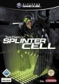 GameCube - Tom Clancy's Splinter Cell (mit OVP) (gebraucht)