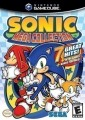 GameCube - Sonic Mega Collection (mit OVP) (gebraucht)