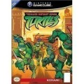 GameCube - Teenage Mutant Ninja Turtles (mit OVP) (gebraucht)