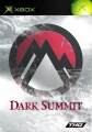 Xbox - Dark Summit (NEU & OVP)