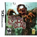 Nintendo DS - Touch the Dead (NEU & OVP) USK18