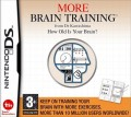Nintendo DS - More Brain Training Dr. Kawashima How old is your Brain (mit OVP) (gebraucht)