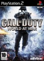Playstation 2 - Call of Duty: World at War (NEU & OVP) USK18