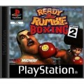 Playstation 1 - Ready 2 Rumble Boxing Round 2 (mit OVP) (gebraucht)