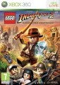 Xbox 360 - Lego Indiana Jones 2 The Adventure Continues (NEU & OVP)