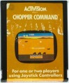 Atari 2600 - Chopper Command (Modul, Picturelabel) (gebraucht)