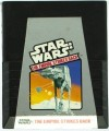 Atari 2600 - Star Wars The Empire Strikes Back (Modul) (gebraucht)