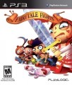 PS3 - Fairytale Fights (NEU & OVP) USK18