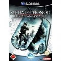 GameCube - Medal of Honor - European Assault (NEU & OVP) USK18