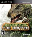 PS3 - Jurassic: The Hunted (NEU & OVP)