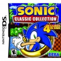 Nintendo DS - Sonic Classic Collection (NEU & OVP) (US-Import)