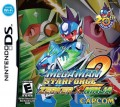 Nintendo DS - Mega Man Starforce 2 Zerker X Saurian (US-Import) (NEU & OVP)