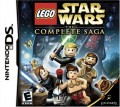 Nintendo DS - Lego Star Wars The Complete Saga (NEU & OVP)