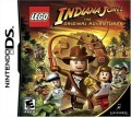Nintendo DS - Lego Indiana Jones (US-Import) (NEU & OVP)