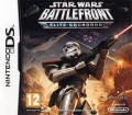 Nintendo DS - Star Wars Battlefront Elite Squadron (NEU & OVP)