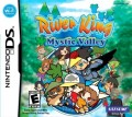 Nintendo DS - River King: Mystic Valley (NEU & OVP)