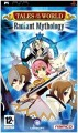 PSP - Tales Of The World Radiant Mythology (NEU & OVP)