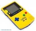 GameBoy Color - Konsole #Pokemon Edition (gebraucht)