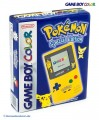 GameBoy Color - Konsole #Pokemon Edition (mit OVP) (gebraucht)