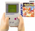 GameBoy - Konsole + Pokemon - Rote Edition (gebraucht)
