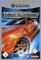 GameCube - Need for Speed - Underground (nur CD) (gebraucht)