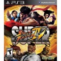 PS3 - Super Street Fighter IV (NEU & OVP)