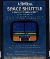 Atari 2600 - Space Shuttle - A Journey Into Space (Modul) (gebraucht)