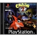 Playstation 1 - Crash Bandicoot 2 - Cortex Strikes Back (mit OVP) (gebraucht)