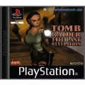 Playstation 1 - Tomb Raider 4 - The Last Revalation (mit OVP) (gebraucht)