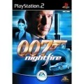 Playstation 2 - James Bond Nightfire (mit OVP) (gebraucht)