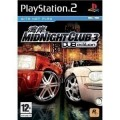 Playstation 2 - Midnight Club 3 - DUB Edition (mit OVP) (gebraucht)