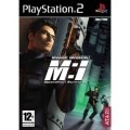 Playstation 2 - Mission: Impossible Operation Surma (mit OVP) (gebraucht)