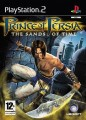 Playstation 2 - Prince of Persia - Sands of Time (mit OVP) (gebraucht)