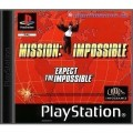 Playstation 1 - Mission: Impossible (mit OVP) (gebraucht)