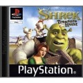 Playstation 1 - Shrek - Treasure Hunt (mit OVP) (gebraucht)