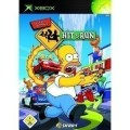 Xbox - The Simpsons: Hit & Run (mit OVP) (gebraucht)