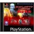 Playstation 1 - Colony Wars - Red Sun (mit OVP) (gebraucht)