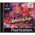 Playstation 1 - Dancing Stage: Party Edition (mit OVP) (gebraucht)