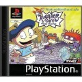 Playstation 1 - Rugrats in Paris: The Movie (mit OVP) (gebraucht)
