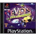 Playstation 1 - Evos Space Adventures (mit OVP) (gebraucht)