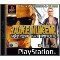 Playstation 1 - Duke Nukem: Land of the Babes (mit OVP) (gebraucht) USK18