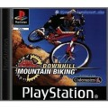 Playstation 1 - Downhill Mountain Biking (mit OVP) (gebraucht)