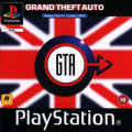 Playstation 1 - Grand Theft Auto - Mission Pack#1: London 1969 (mit OVP) (gebraucht)