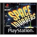 Playstation 1 - Space Invaders (mit OVP) (gebraucht)